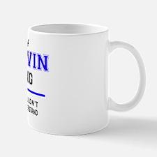 Cute Medwin Mug