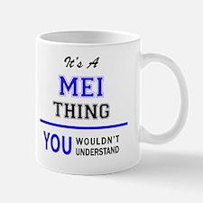 Cute Mei Mug