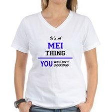 Funny Mei Shirt