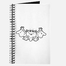 Silly Bat Journal