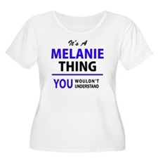 Cute Melany T-Shirt