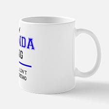 Unique Melinda Mug