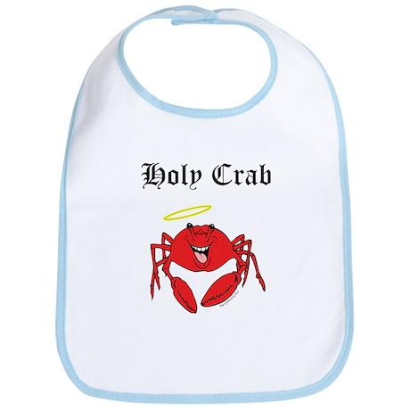 Holy Crab Bib