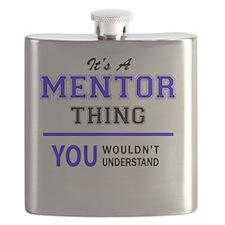 Cute Mentor Flask