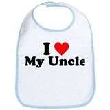 Bibs uncle Cotton Bibs