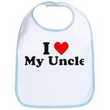 Bib uncles Cotton Bibs