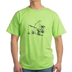 Injun Scribe T-Shirt