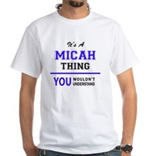 Unique Micah Shirt
