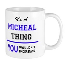 Unique Micheal Mug