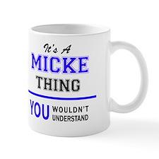 Cool Mick Mug