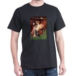 Angel #1/Rottweiler Dark T-Shirt