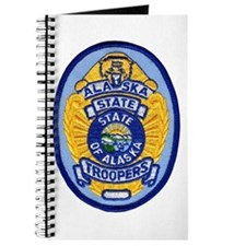 Alaska State Troopers Journal