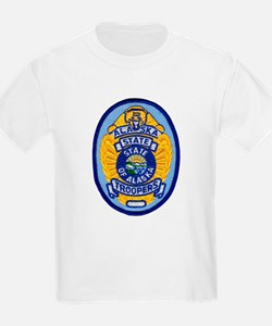 Alaska State Troopers T-Shirt