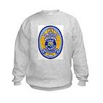 Alaska State Troopers Kids Sweatshirt