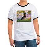 Garden / Rottweiler Ringer T