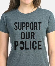 Support Our Police T-Shirt