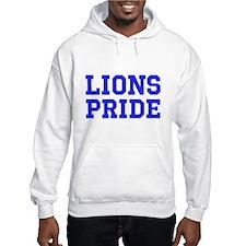 LIONS PRIDE Hoodie