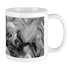 Awesome marble tiles Mugs
