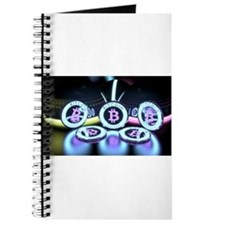 Bitcoin Tron Design Journal