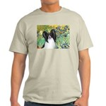 Irises & Papillon Light T-Shirt