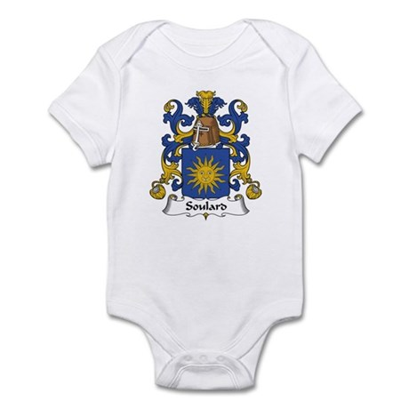 Soulard Infant Bodysuit