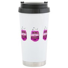 tpubg Travel Mug