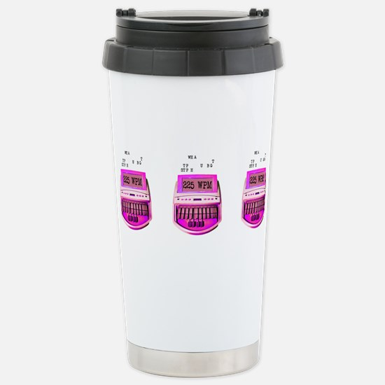 tpubg Travel Mug