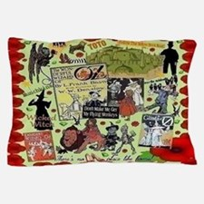 Oz Pillow Case