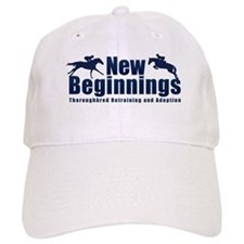 NBT Logo Baseball Cap