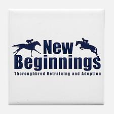 Nbt Logo Tile Coaster