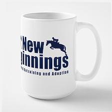 Nbt Logo MugMugs