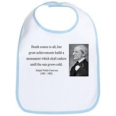 Ralph Waldo Emerson 22 Bib