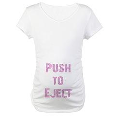 Push in this Shirt