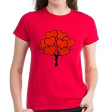 The Tree Of love Tee