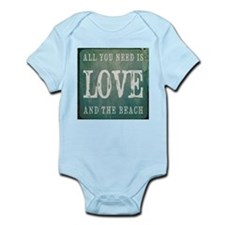 All You Need Is Love And The Beach Body Suit