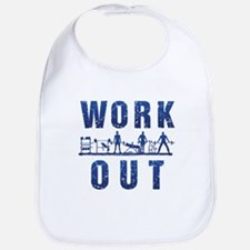 Work out Bib