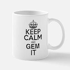 GEM IT Mugs