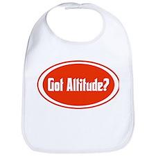 Got Altitude? Bib