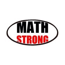 Math Strong Patches