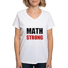 Math Strong T-Shirt