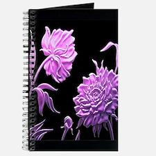 Night Rose Journal
