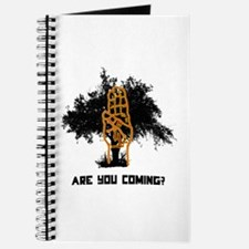 Hunger Games - Are You Coming? Journal