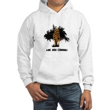 Hunger Games - Are You Coming? Hoodie