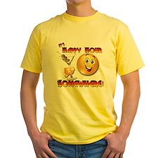 Happy Hour-Design 1B T-Shirt