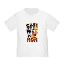 CHIWEENIE MOM T-Shirt