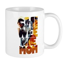 CHIWEENIE MOM Mugs