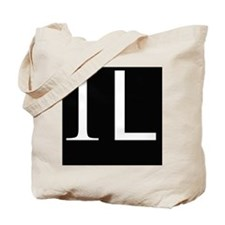 1L, first year law student Tote Bag