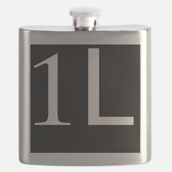 1L, first year law student Flask
