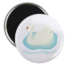 Grace & Elegance Magnets