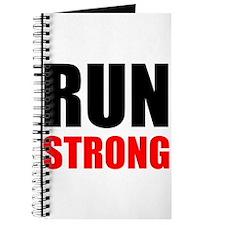 Run Strong Journal